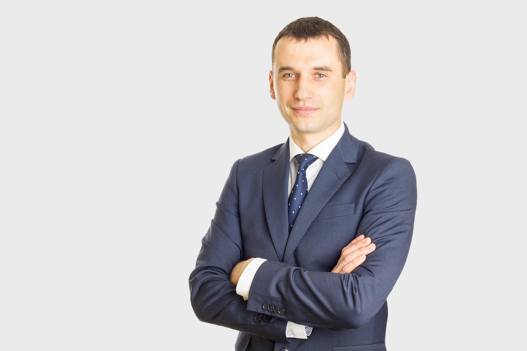 Директор РК «Золотые Ворота» Холмецкий Алексей назначен главой Комитета Информационных технологий ССНК