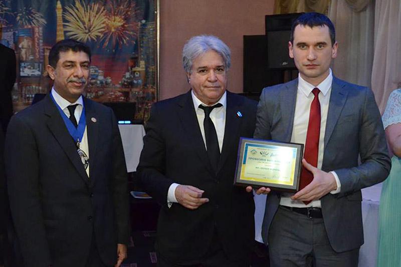 Ріелторська Компанія «Золоті Ворота» - Краща ріелторська Компанія України 2017 року!