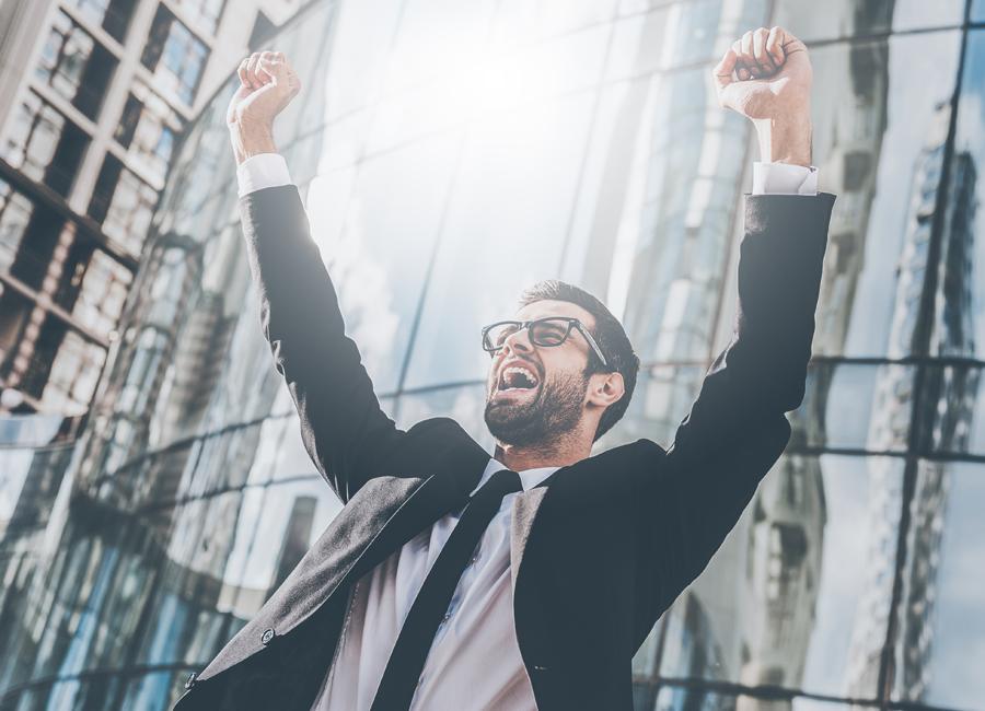 Высокая результативность сотрудников компании за счет продуманной и эффективной системы обучения и работы