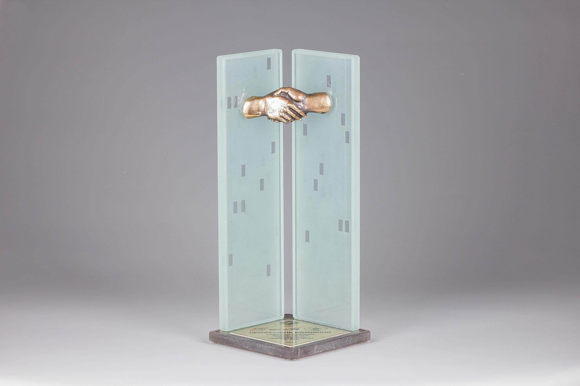 Ріелторська Компанія «Золоті Ворота» – Краща ріелторська Компанія України 2011 року!